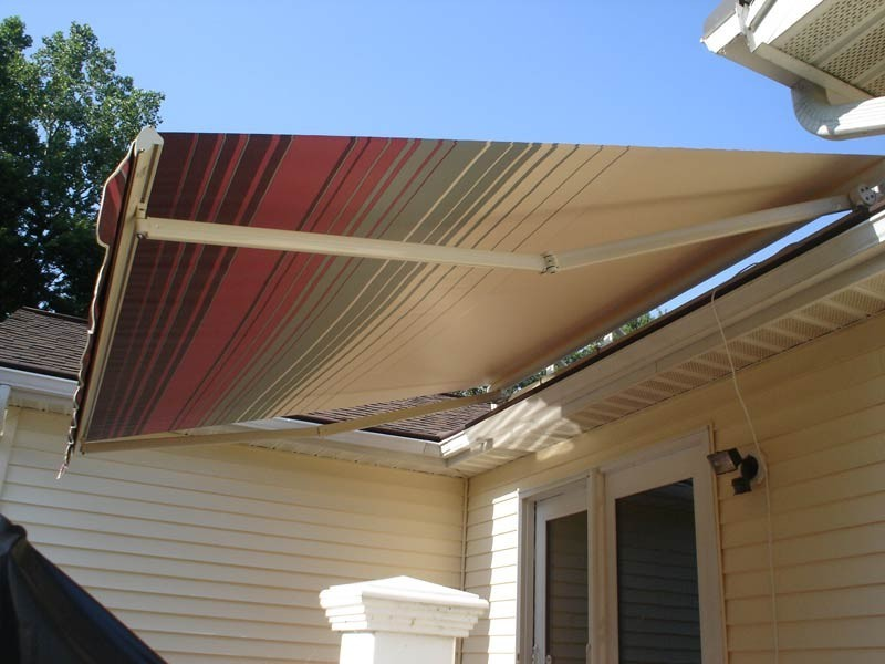 Sunsetter Awnings, Americas #1 selling Awning! Many models ...