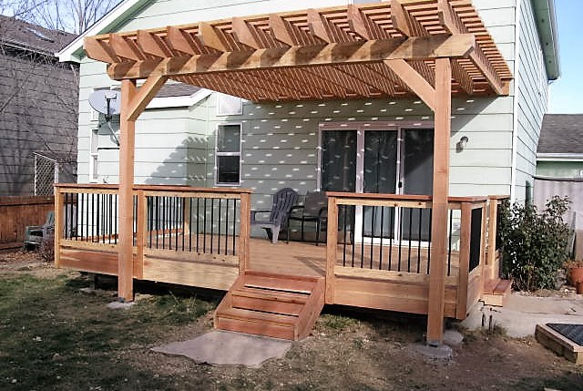 TCS Solutions Deck and Awning specialists - TCS Solutions ...